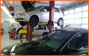 Lee Myles Auto Group | Lee Myles AutoCare & Transmissions - Colorado